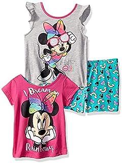 Disney Baby Clothing Set For Girls
