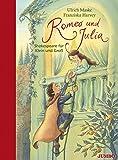 Romeo und Julia: Shakespeare für Klein und Groß