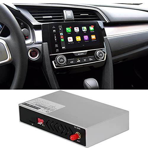 Buladala Wireless CarPlay Android Interfaz automática para Honda Original Factory Car Screen, Android Auto Mirror Link AirPlay para Honda Civic 2016-2020