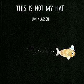 This Is Not My Hat cover art