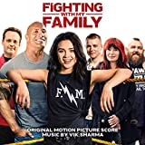 Fighting with My Family (Original Motion Picture Score)