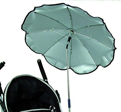 Babysun - Ombrelle Anti UV - Coloris Aléatoire