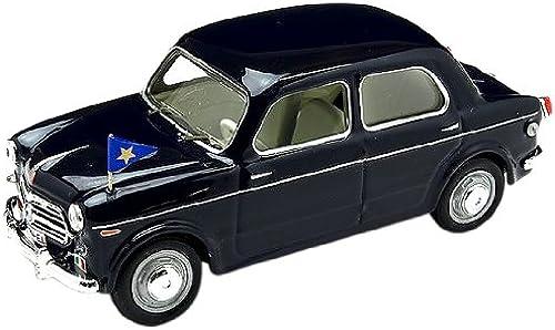 RIO Fahrzeug, Farbe Schwarz RIO4359