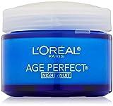 L'Oreal Paris Skin Expertise Age Perfect Night Cream ( For Mature Skin ) -70 g/2.5 oz