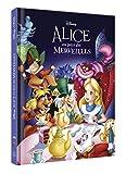 ALICE AU PAYS DES MERVEILLES - Disney Cinéma - L'histoire du film