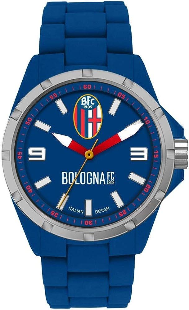 Bologna Fc 1909 Reloj 160 Azul para Hombre Bologna FC P-BB416UB1
