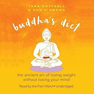 Buddha's Diet audiobook cover art