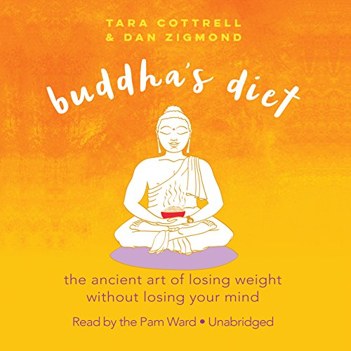 Buddha's Diet cover art