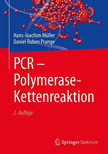 PCR - Polymerase-Kettenreaktion