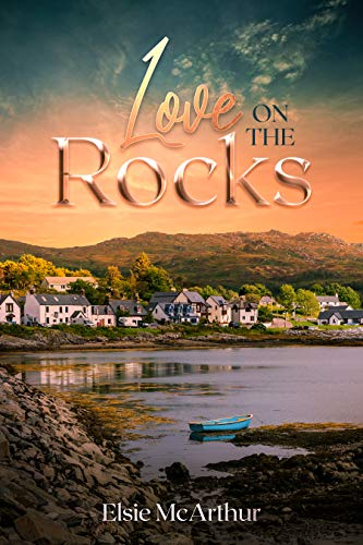Love, on the Rocks (English Edition)