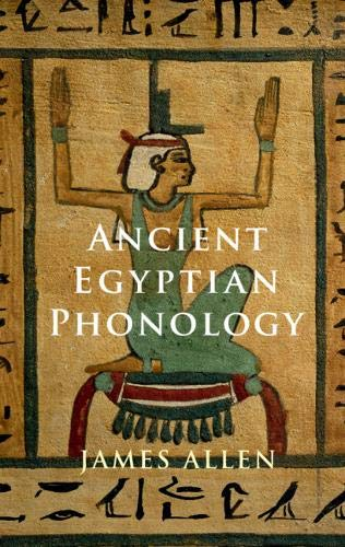 Ancient Egyptian Phonology