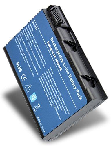 Batterie de remplacement pour Acer ASPIRE 5110 (4400mAh/10.8V)