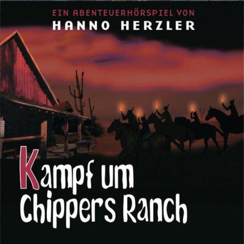 Wildwest-Abenteuer, Folge 24: Kampf um Chippers Ranch
