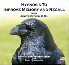 Best hypnotherapy to improve memory Reviews
