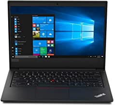 Oemgenuine Lenovo ThinkPad E490 Laptop Computer 14 Inch HD Display, Intel Dual Core i3-8145U, 8GB RAM, 250GB SSD, W10P, WiFi Intel 9260-AC