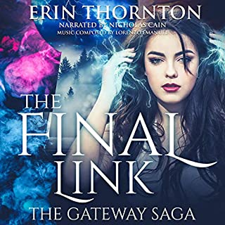 The Final Link cover art
