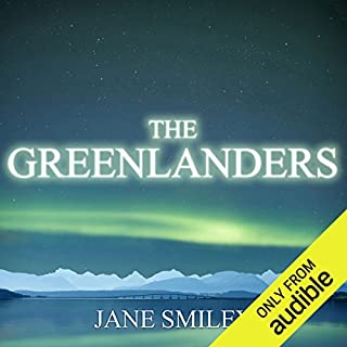 The Greenlanders cover art