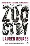Zoo City: The gripping and original WINNER of the 2011 Arthur C Clarke award (English Edition)