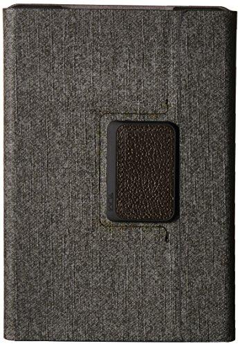 Tumi Rotating Folio Case for Ipad Mini, Earl Grey, One Size