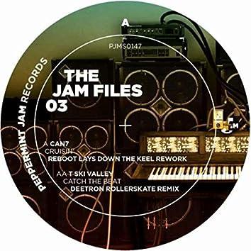 Jam Files 03