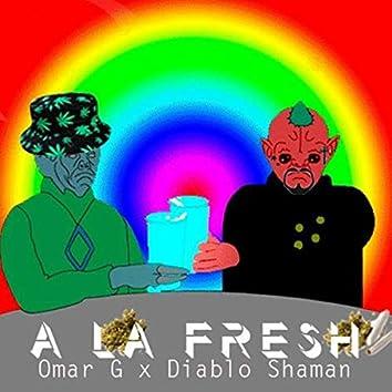 A la fresh