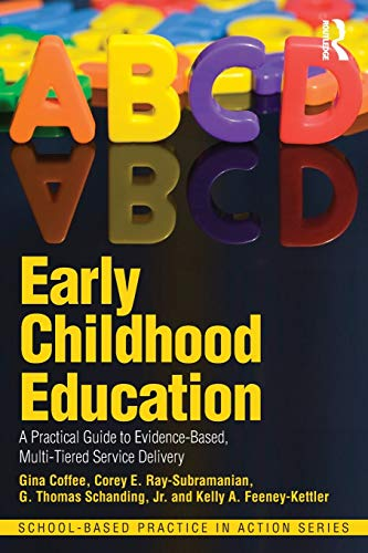 Early Childhood Education (School-Based Practice in Action)