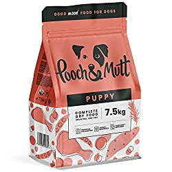 Grain free, 100% natural, health food for dogs Free from Grain, Cereal, Gluten, GM produce, Artificial flavours, colours and preservatives A small, ethical, award winning Great British company Included Components: 7.5kg Superfood