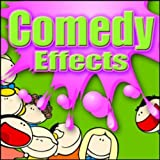Accent, Cartoon - Musical Horn Fall and Boing, Comedy Horns, Comic Hits & Skids, Sfx, Funny Sound...
