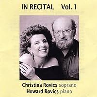 In Recital Vol. 1