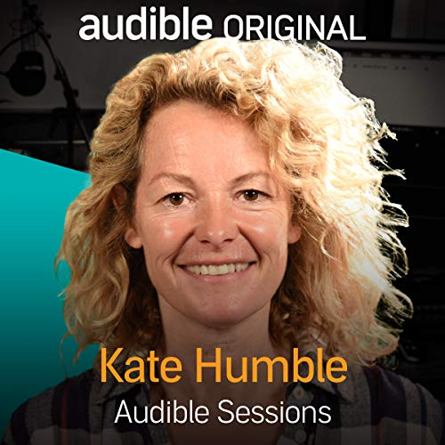 Kate Humble cover art