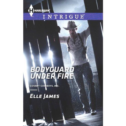 Bodyguard Under Fire cover art