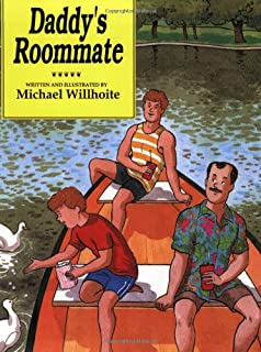 Daddy's Roommate (Alyson Wonderland)