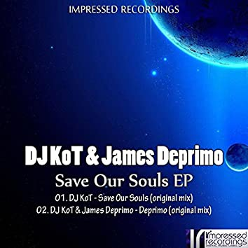 Save Our Souls EP
