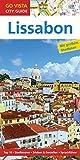 GO VISTA: Reiseführer Lissabon (German Edition)