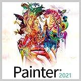 Corel Painter 2021 for Windows (最新)|ダウンロード版|win対応