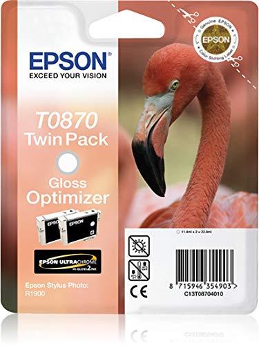 Epson C13T08704010 - STYLUS PHOTO UC R1900 HG 13ML-OPTIMI