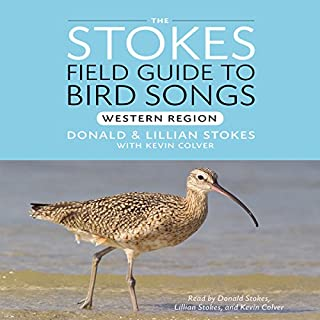 The Stokes Field Guide to Bird Songs: Eastern and Western Box Set cover art