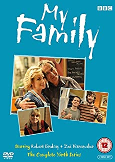 My Family - The Complete Ninth Series