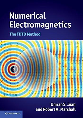 Numerical Electromagnetics: The FDTD Method (English Edition)