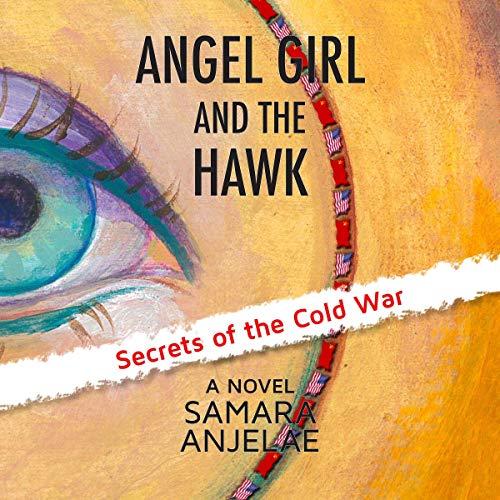 Angel Girl and the Hawk Audiobook By Samara Anjelae cover art