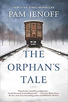 The Orphan's Tale: A Novel by [Pam Jenoff]