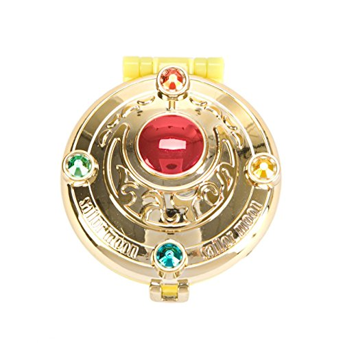 Sailor Moon Compact Mirror Transformation Brooch ~takahashi Rumiko Sailor Moon 20th Anniversary