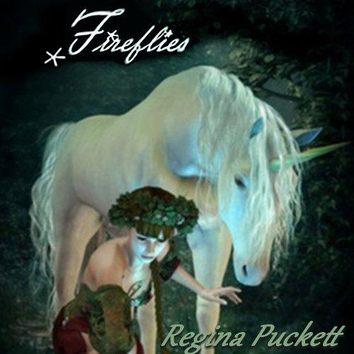 Fireflies audiobook cover art