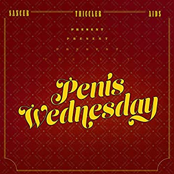 Penis Wednesday
