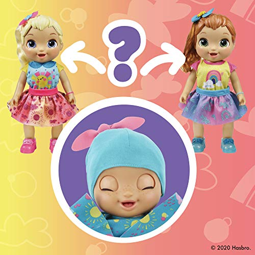 Baby Grows Up Doll is a top toy for preschool girls in 2020