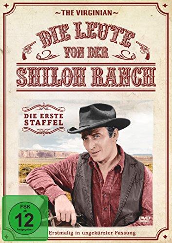 Die Leute von der Shiloh Ranch - Staffel 1 (5 DVDs)