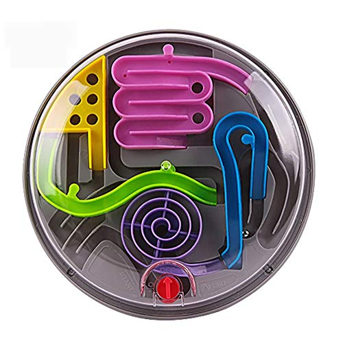 Puzzles Magic Magnetic Ball