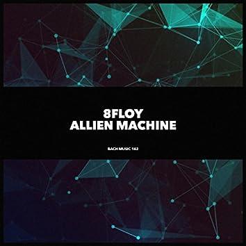 Allien Machine