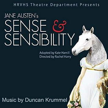 Sense & Sensibility (Original Theatrical Soundtrack)
