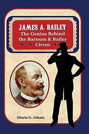 James A. Bailey